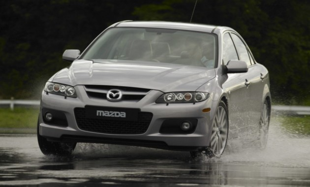 Mazda CX-5 может получить «заряженную» MPS версию