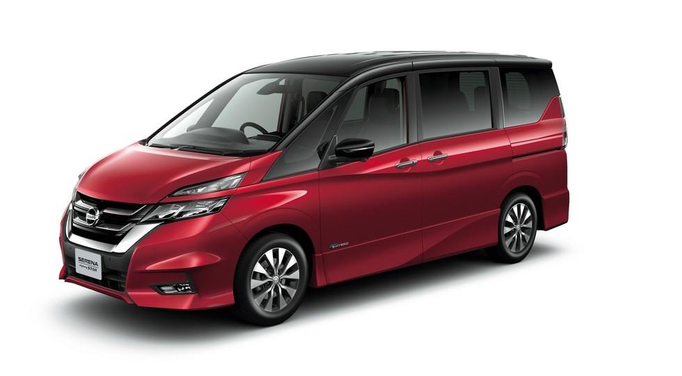 «Автомобиль года» вЯпонии: названы претенденты