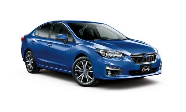 Название лучшего автомобиля Японии претендуют 35 моделей
