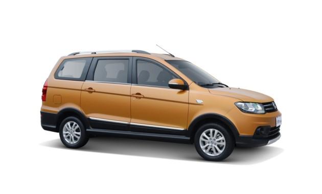 Ниссан иDongfeng представят авто общего производства в последующем году