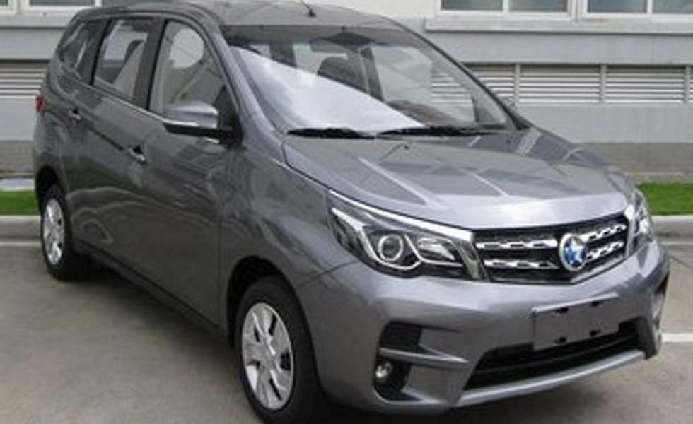 Nissan иDongfeng скоро создадут новый минивэн