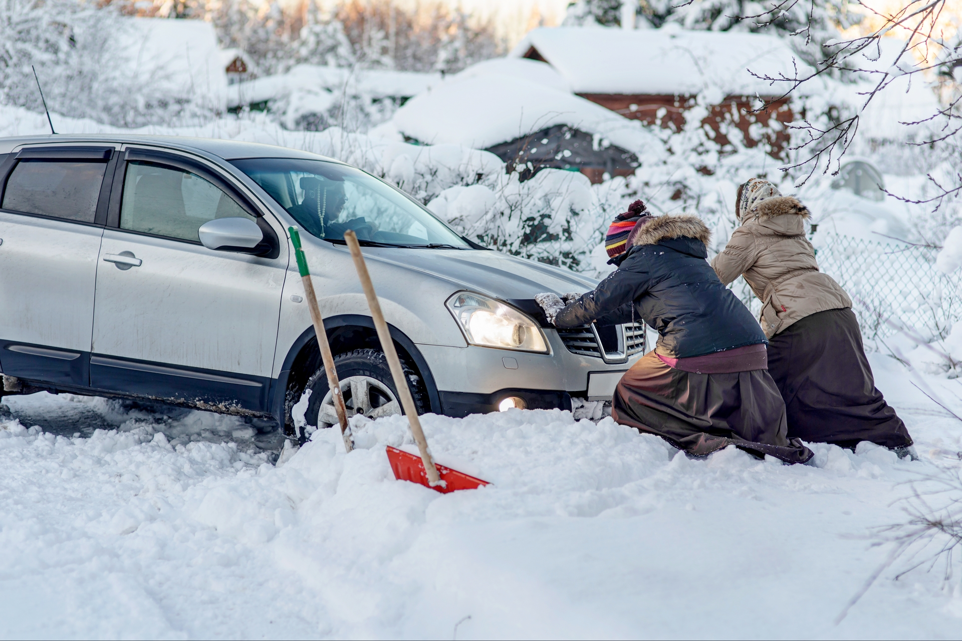 """Результат пошуку зображень за запитом """"как ездить зимой"""""""