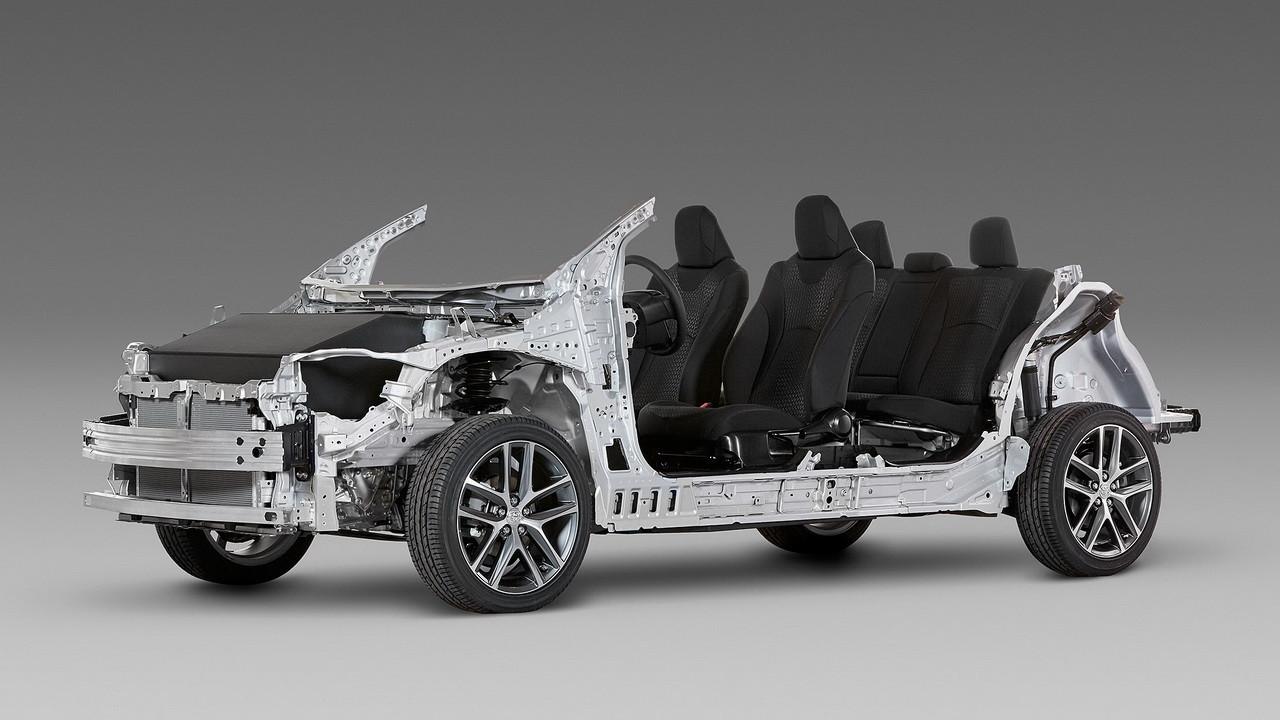 Тоёта Corolla может получить новый мотор от компании БМВ