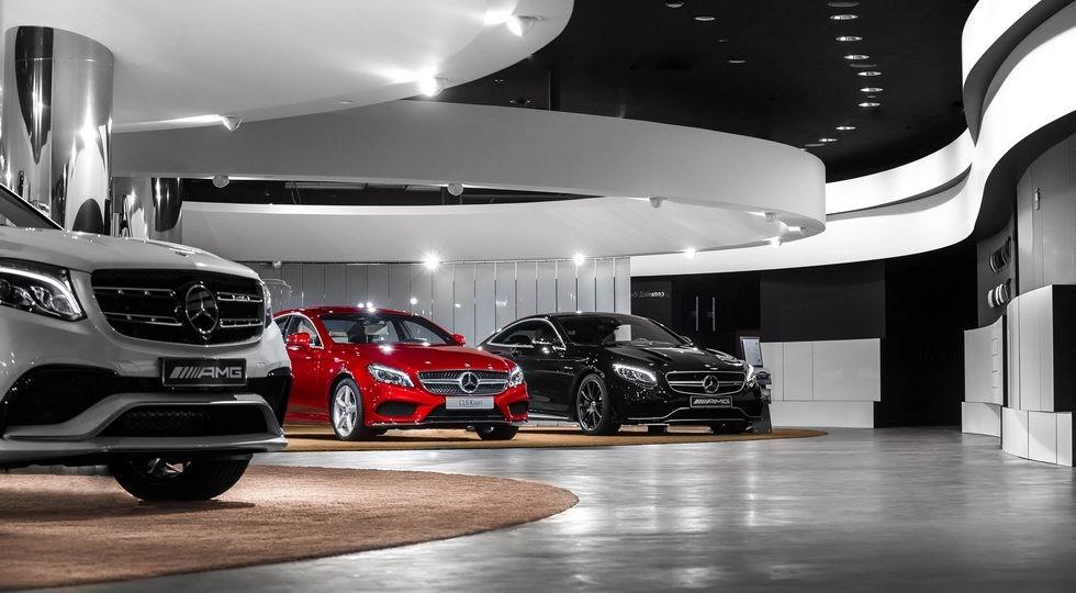 Девять брендов заполмесяца подняли цены наавтомобили в Российской Федерации