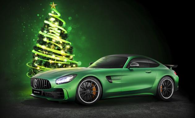 Benz оплатит парковку собственников Ауди и БМВ вШереметьево