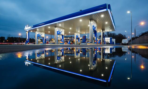 Газпромнефть подарит 2,5 тонны топлива
