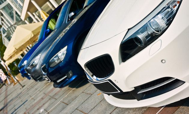 Рынок легковых авто спробегом кконцу осени вырос на12%