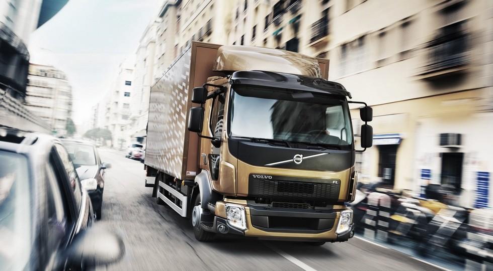 Продажи фургонов: унекоторых марок 300-процентный рост