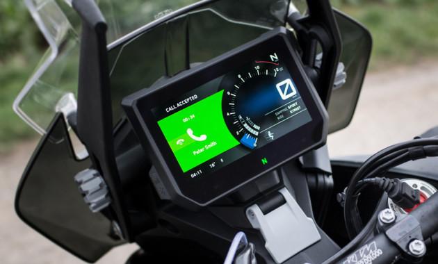 Системы Bosch для мотоциклов получили три престижные награды