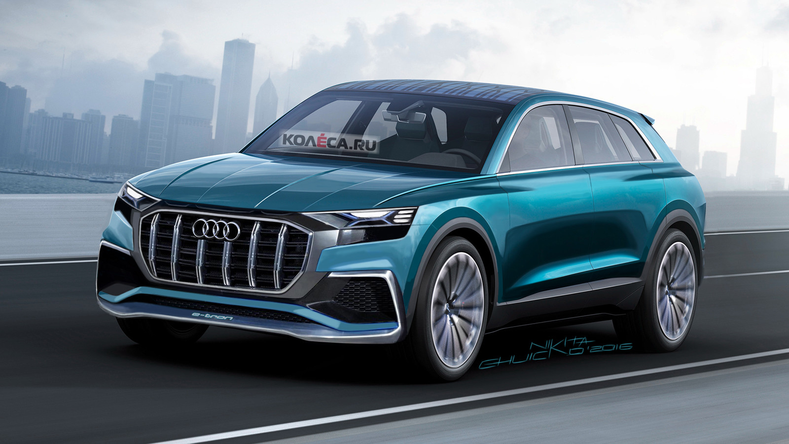 audi q8 e tron. Black Bedroom Furniture Sets. Home Design Ideas