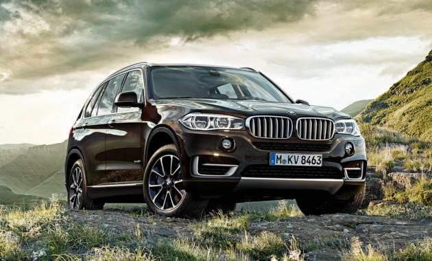 БМВ планирует вдекабре увеличить реализацию авто в РФ
