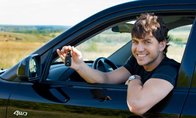 76% водителей имеют скидку поОСАГО забезаварийную езду— страховые агенты