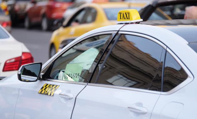 Такси-шеринг заработает в столицеРФ