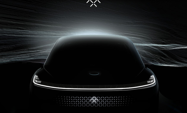Faraday Future может не оправдать своего названия