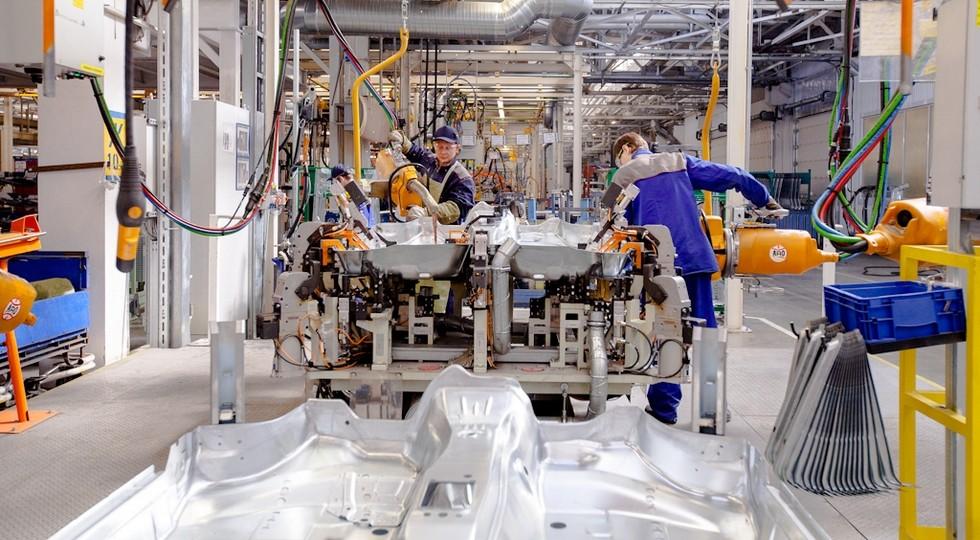 «Группа ГАЗ» и Фольксваген Group Rus отмечают пятилетие сотрудничества