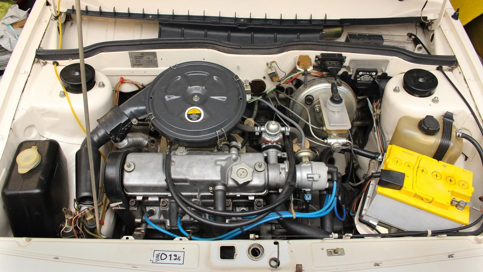 Капитальный ремонт двигателя ваз 2115 8 клапанов инжектор своими руками
