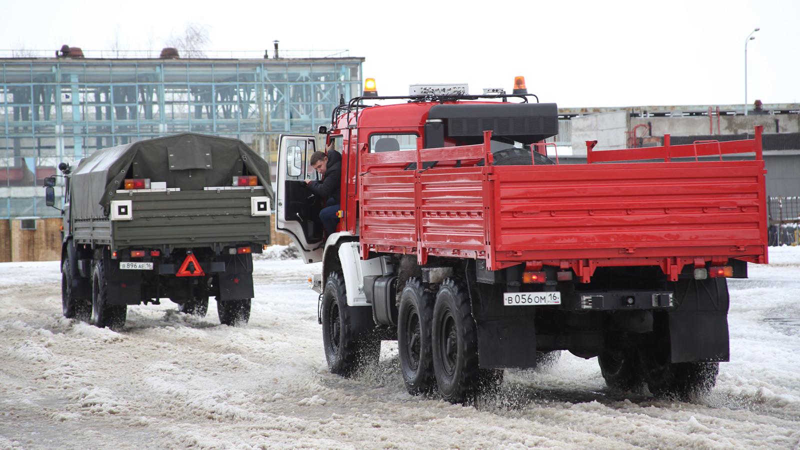 Между Россией иФинляндией поедут беспилотные автомобили