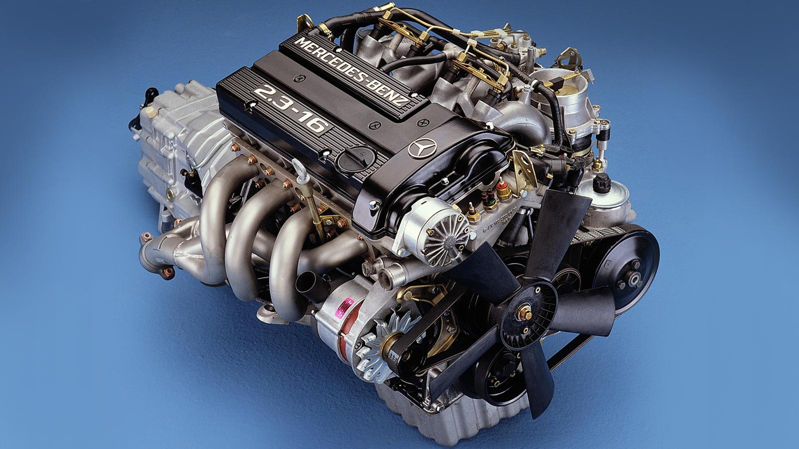 605 двигатель мерседес частые проблемы