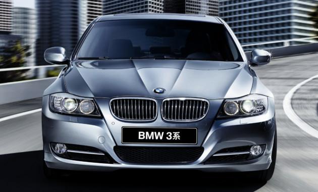 БМВ должен устранить дефект в практически 200 000 авто в КНР