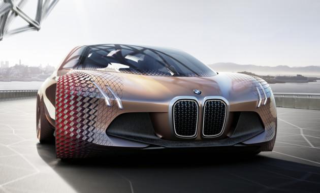 БМВ планирует реализовать 100 000 гибридов иэлектромобилей в 2017