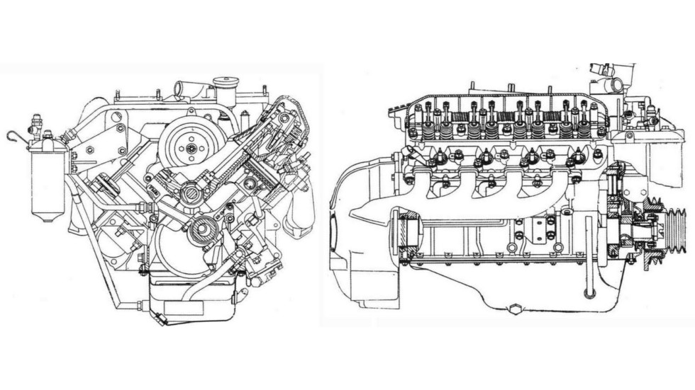 Старый мотор после доработок стал мощнее и тяговитее