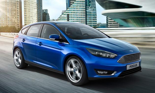 Форд Sollers ждет поднятия спроса наавтомобили вРФ в следующем году