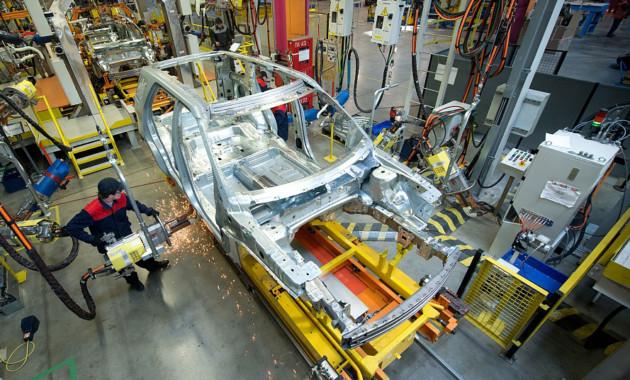 ВТатарстане начали строительство сервисного металлоцентра «Алабуга»