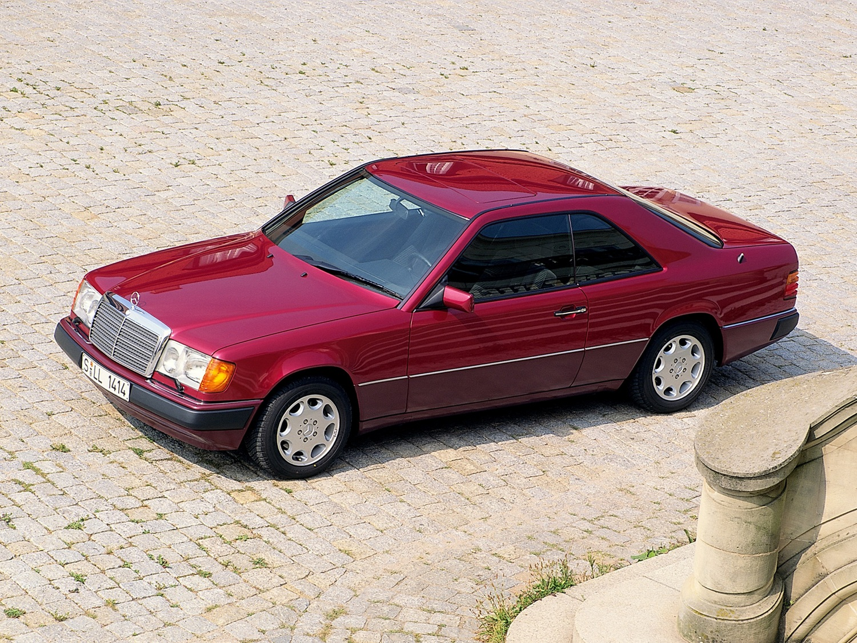 mercedes benz w124 260e w124 300e 2 6 1987 1992