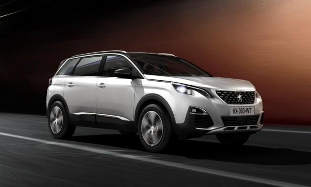 Peugeot (Пежо) отказался отучастия в автомобильного салона воФранкфурте