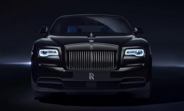 Rolls-Royce анонсировал «музыкальную» серию