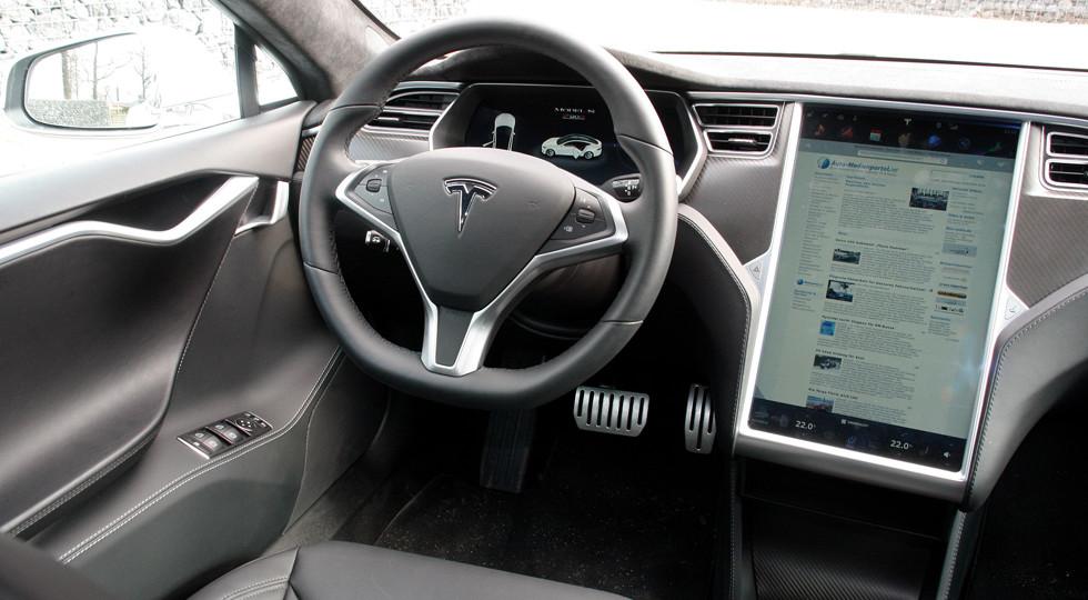 Tesla выплатит норвежцам компенсацию занизкую мощность Model SP85D