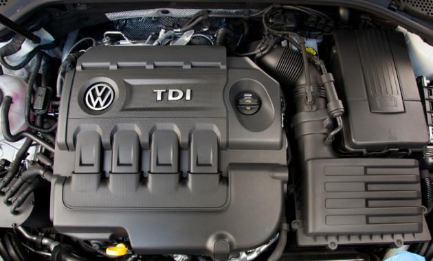 Фольксваген выплатит $1 млрд из-за скандала сдизельными моторами