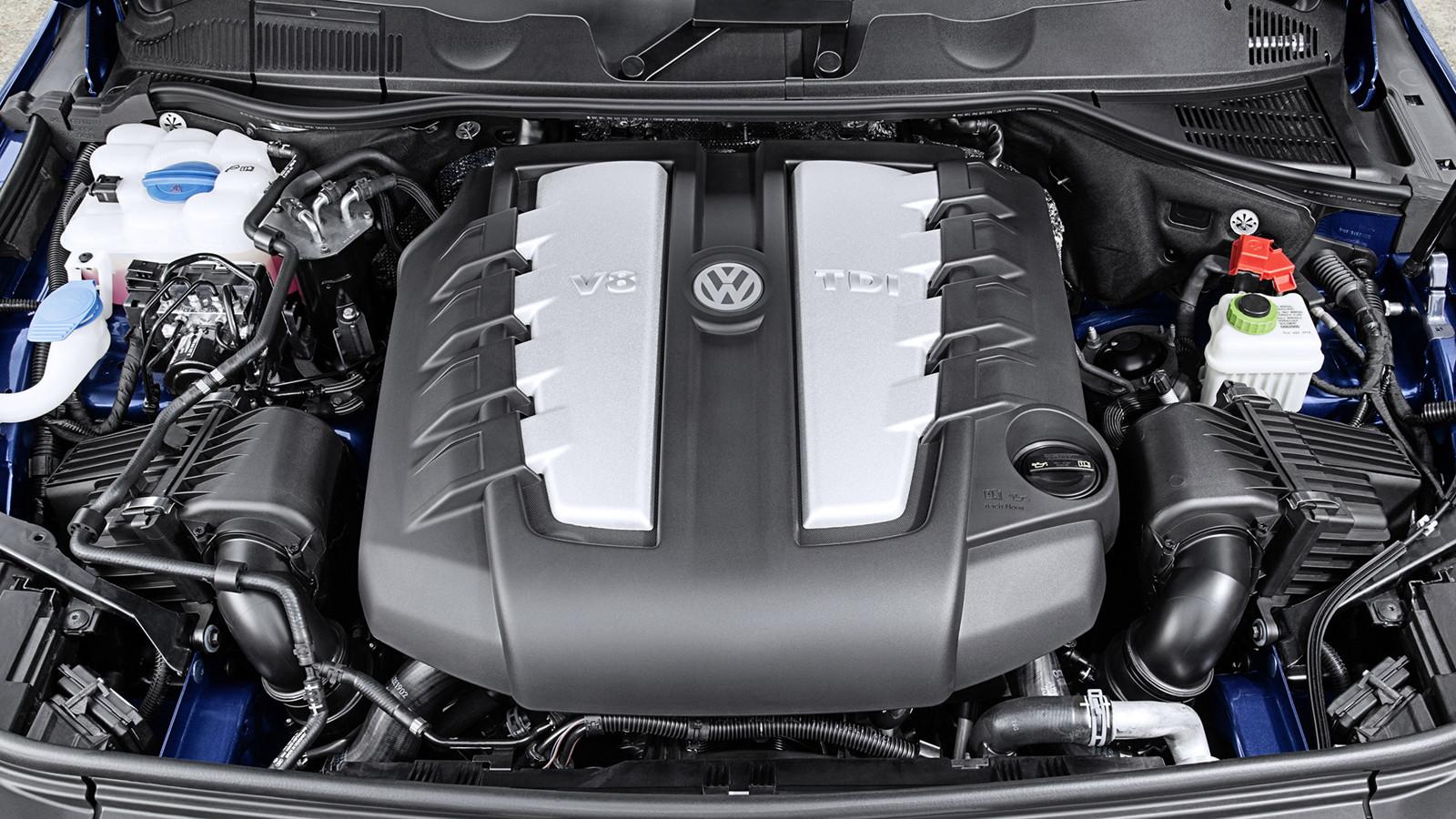 Volkswagen выплатит еще 1млрддолл. врамках дизельного скандала