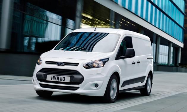Ford решил заняться ребрендингом своих американских автосалонов