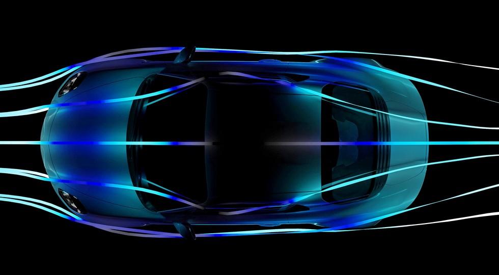 Новые фото серийного купе суббренда Renault