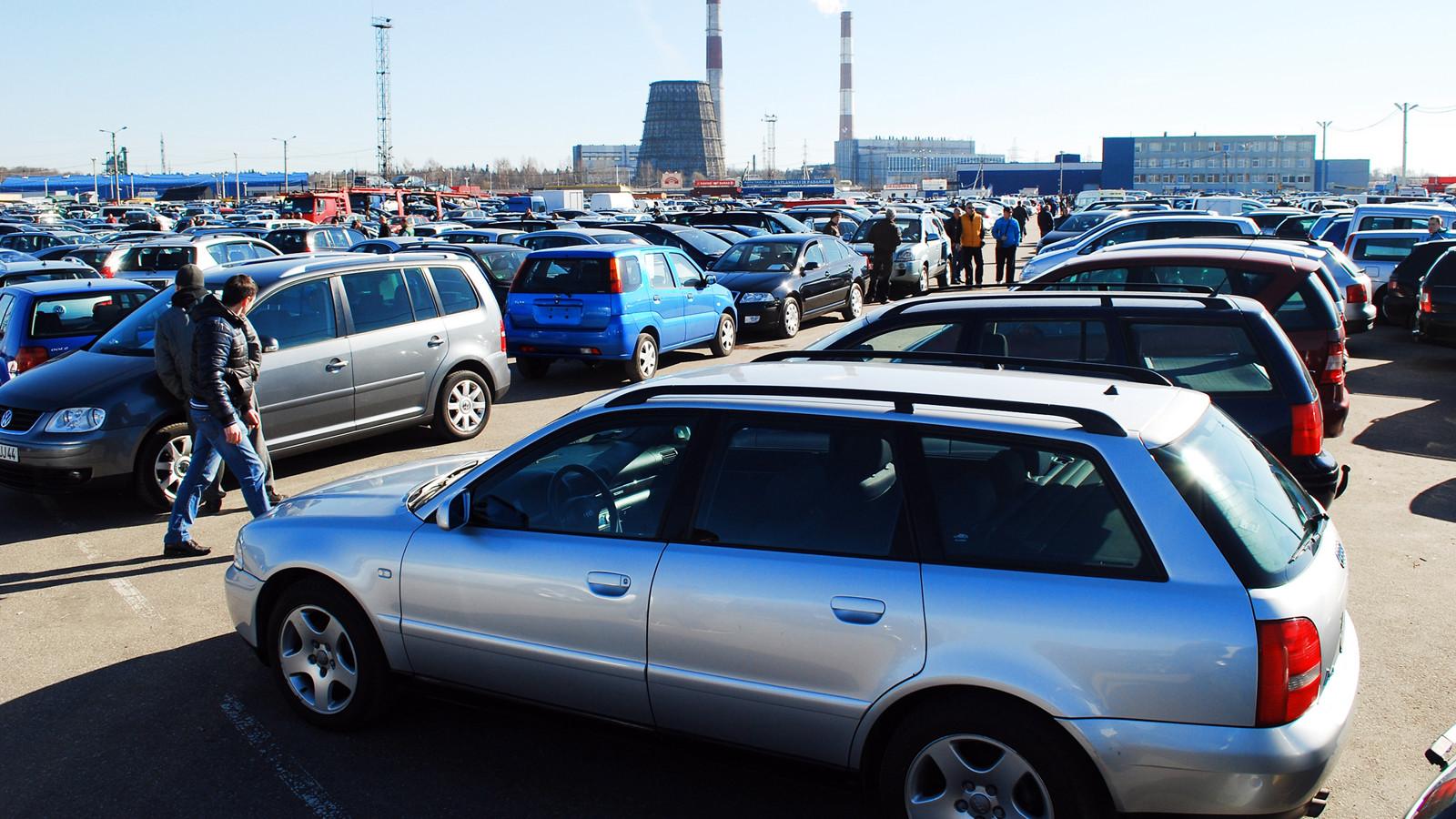 Авто с«Эра-Глонасс» становится всё больше