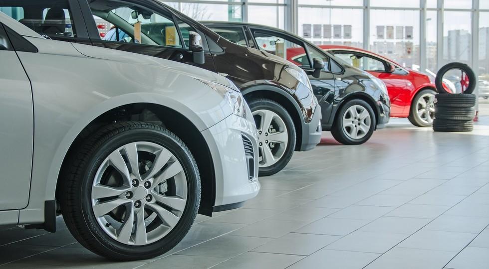 Отечественный рынок автомобилей в предыдущем 2016-ом году занял пятую строчку рейтинга вевропейских странах