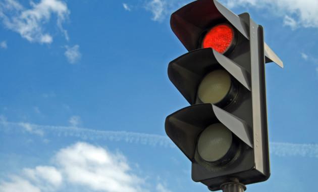 В столице к весне 2017 года появится около 30 новых светофоров