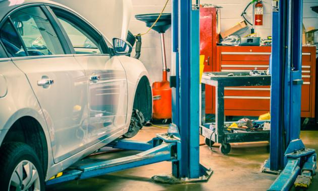 ЦБпредложил обладателям автомобиля выбирать станцию ремонта поОСАГО