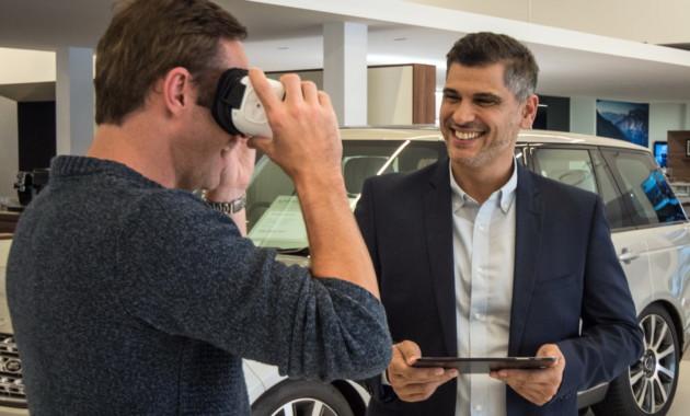 Ягуар и Лэнд Ровер загод продали неменее 500 000 новых машин
