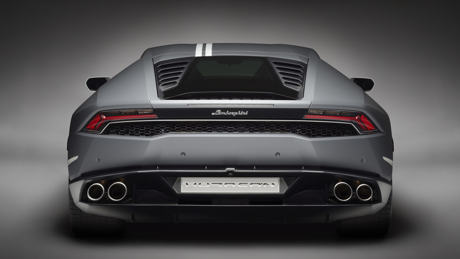 Lamborghini неисключает появление компактного спорткара