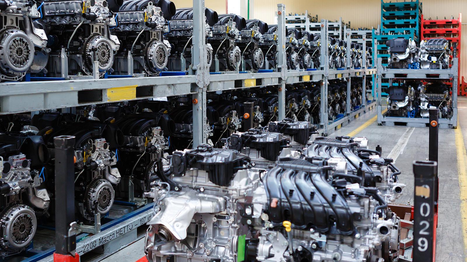 Компании волжский автомобильный завод и Рэно запросили у русского руководства масштабную госпомощь