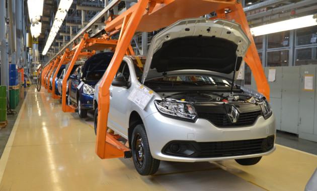 «АвтоВАЗ» и Рено посоветовали государству оплатить развитие автопрома