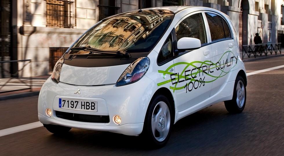 Объем рынка электромобилей вРФ составил приблизительно 74 авто втечении следующего года