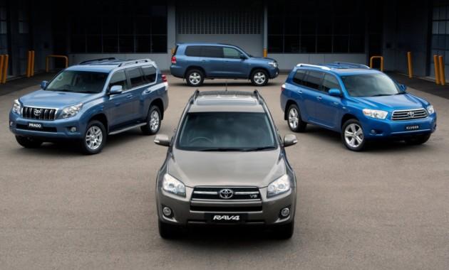 Рейтинг самых нужных моделей авто вмире