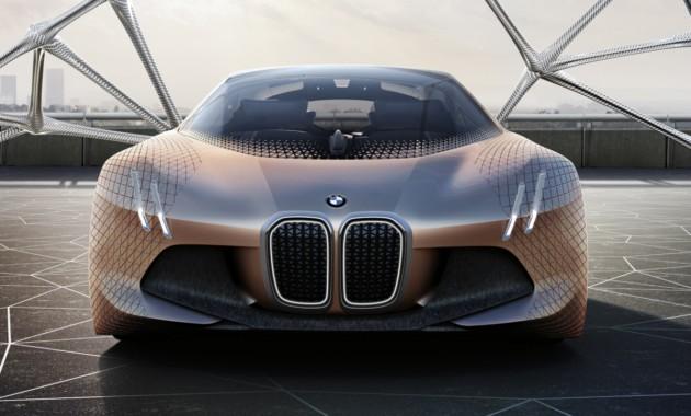BMW не заставит долго ждать: скоро первые испытания «беспилотников»