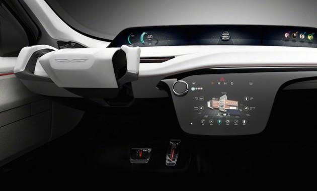 Беспилотный Chrysler Portal стал нашаг ближе кнароду