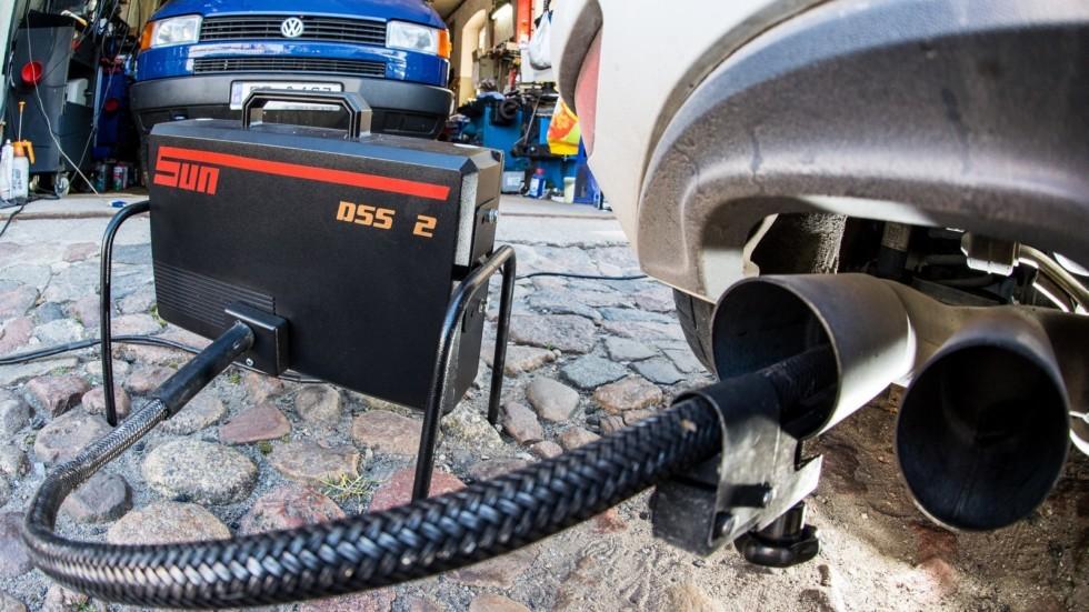 ВГермании подан 1-ый иск к фирму Фольксваген врамках дизельного скандала