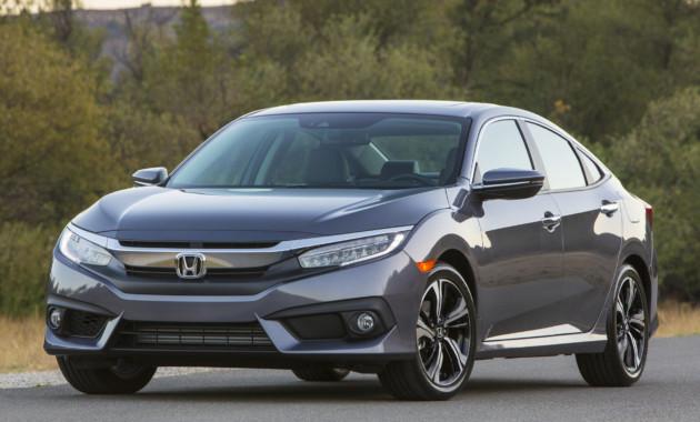 Хонда  собирается вложить всвои заводы вКанаде свыше $300 млн