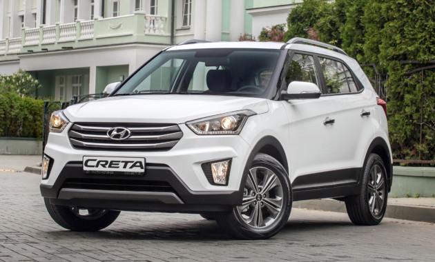 Продажи новых машин в Петербурге упали на 4% за год